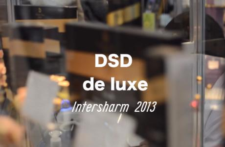 DSD de Luxe InterCHARM 2013 осень