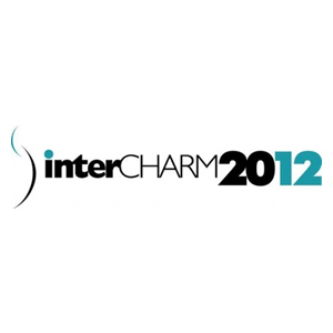InterCHARM с 24 по 27 октября 2012