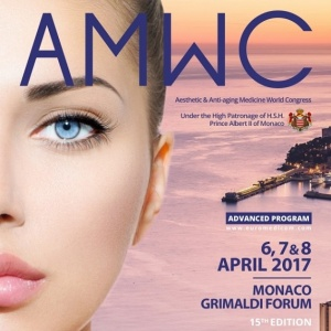 15th Aesthetic & Antiaging Medicine World Congress (AMWC 2017)