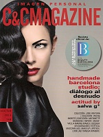 C&C MAGAZINE (Spain), Feb 2013